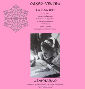 expo sahhara 06 2014
